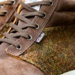 harris tweed clarks 2012 fall winter torbay point khaki suede sports boots 2 150x150 Harris Tweed x Clarks Fall/Winter 2012 Torbay Point Sport Boot
