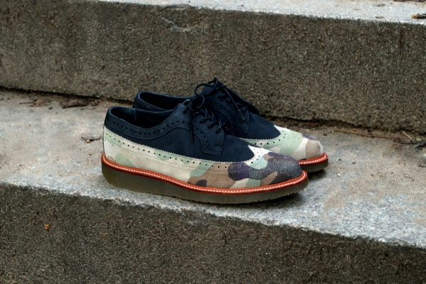 ronnie fieg x dr martens 2012 capsule collection part 1 5 Ronnie Fieg x Dr. Martens 2012 Capsule Collection Pt. 1