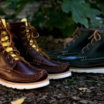 yuketen 2012 fall maine guide boots 4 150x150 Yuketen Fall/Winter 2012 Maine Guide Boots