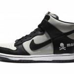 mastermind japan x nike 2012 dunk hi premium collection 2 150x150 Mastermind Japan x Nike Dunk Hi Premium Collection