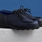 paraboot etudes bleu 1 150x150 Paraboot by Études Bleu Edutes Footwear Collection