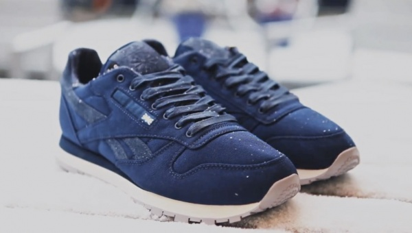 a581d6fa598 Sneakersnstuff x Reebok Classic Leather Interview Video Video   Sneakersnstuff x Reebok 30th Anniversary Classic Leather ...