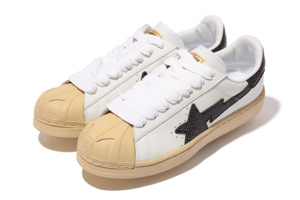 a bathing ape 2013 year of the snake bapesta 21 A Bathing Ape Year Of The Snake Skullsta