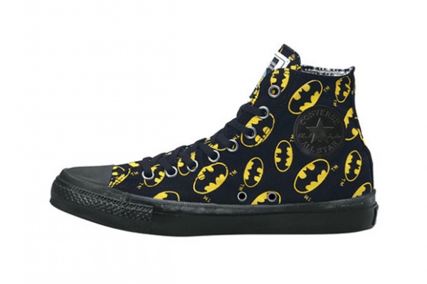 dc comics x converse 2013 u s originator collection 1 DC Comics x Converse 2013 U.S. Originator Collection
