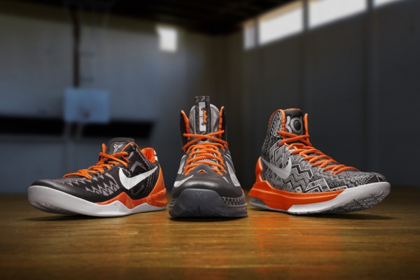 nike 2013 black history month collection 1 Nike 2013 Black History Month Collection