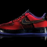 nike air force 1 year of the snake 1 150x150 Nike Air Force 1 Year Of The Snake Release