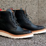 ronnie fieg x grenson 2013 capsule collection 2 150x150 Ronnie Fieg x Grenson 2013 Capsule Collection