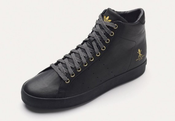 adidas originals rod laver vintage hi spring 2013 2 570x395 adidas Originals for Opening Ceremony Rod Laver Vintage Hi