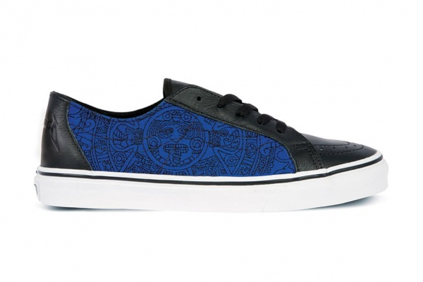 metallica x vans 2013 signature footwear collection 3 Metallica x Vans Signature Footwear Collection 2013