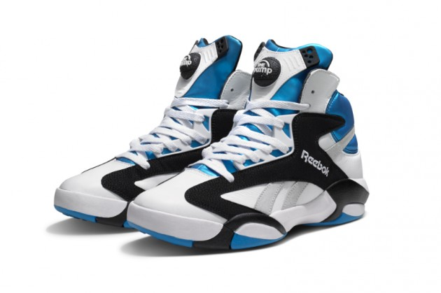 the return of the reebok classic shaq attaq and shaqnosis 2 630x419 News: Reebok Classics Brings Back Shaq Attaq & Shaqnosis
