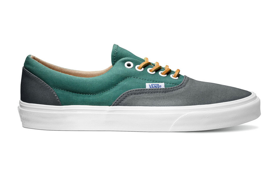 vans california 2013 spring brushed twill collection 1 Vans California Spring 2013 Brushed Twill Collection