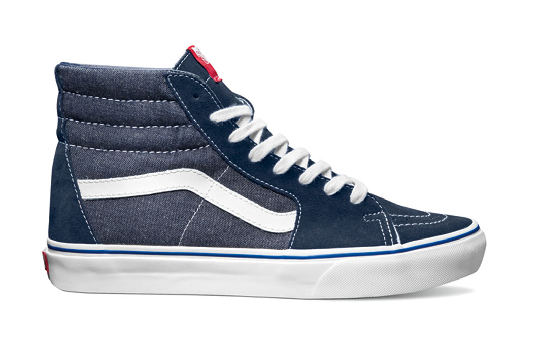 vans classics 2013 spring denim collection 5 Vans Classics Spring 2013 Denim Collection
