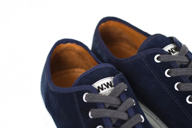 wood wood shoes 12 630x419 News: Wood Wood To Release First Footwear Collection in 2013
