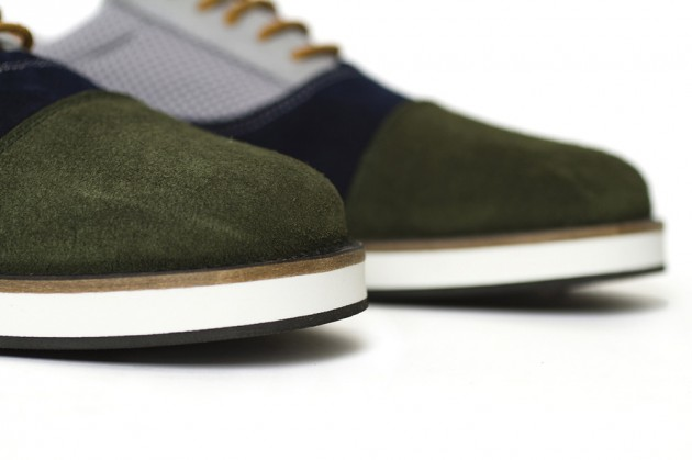 wood wood shoes 5 630x419 News: Wood Wood To Release First Footwear Collection in 2013