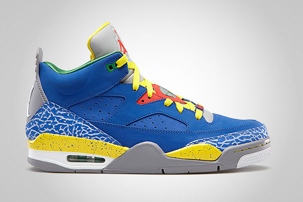 air jordan son of mars do the right thing 1 Air Jordan III Son of Mars Do The Right Thing Edition Sneaker