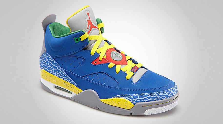 jordan son of mars low do the right thing dtrt official 02 Air Jordan III Son of Mars Do The Right Thing Edition Sneaker