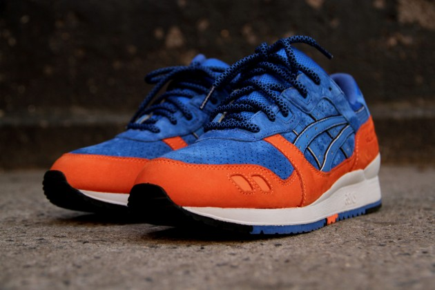 ronnie fieg asics gel lyte 3 new york miami beach 15 630x420 Ronnie Fieg x ASICS Gel Lyte III New York & Miami Sneakers