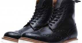 Grenson Fred V Boot