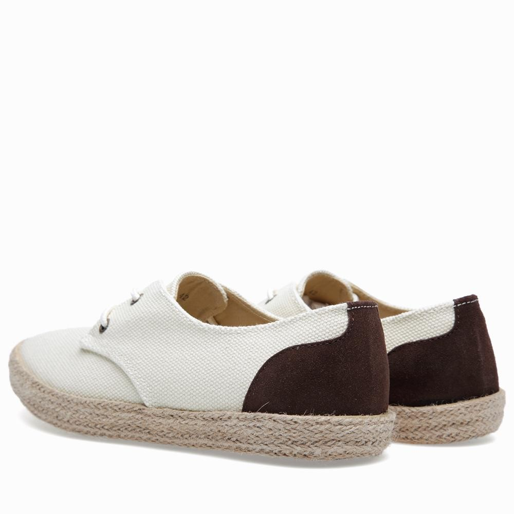 10 05 2013 js espadrills ecru2 Journal Standard Canvas Jute Sneaker