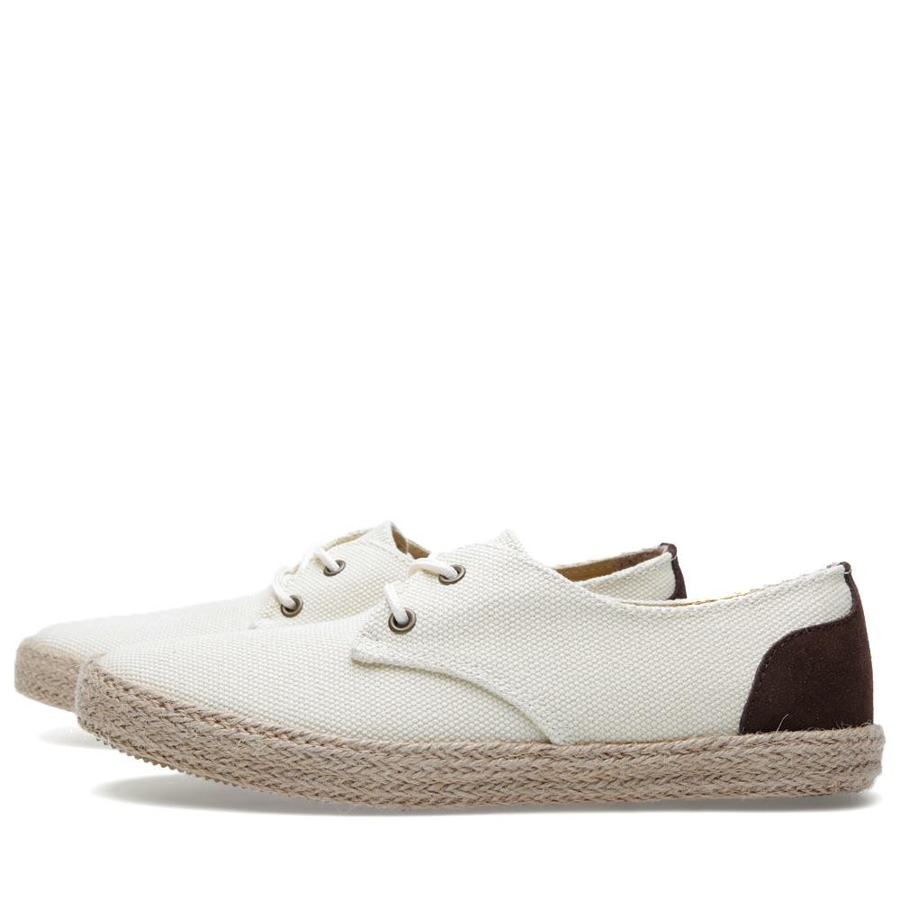 10 05 2013 js espadrills ecru3 Journal Standard Canvas Jute Sneaker