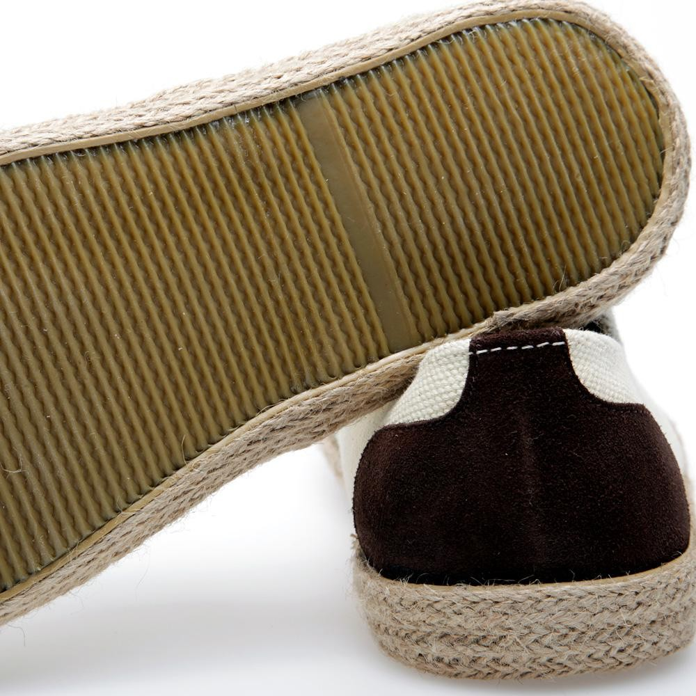 10 05 2013 js espadrills ecru7 Journal Standard Canvas Jute Sneaker