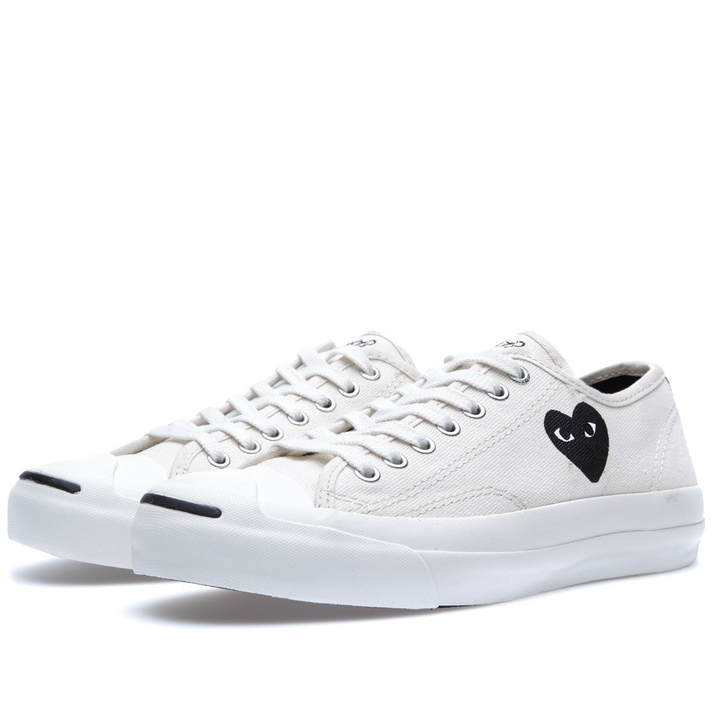 converse jack purcell x play