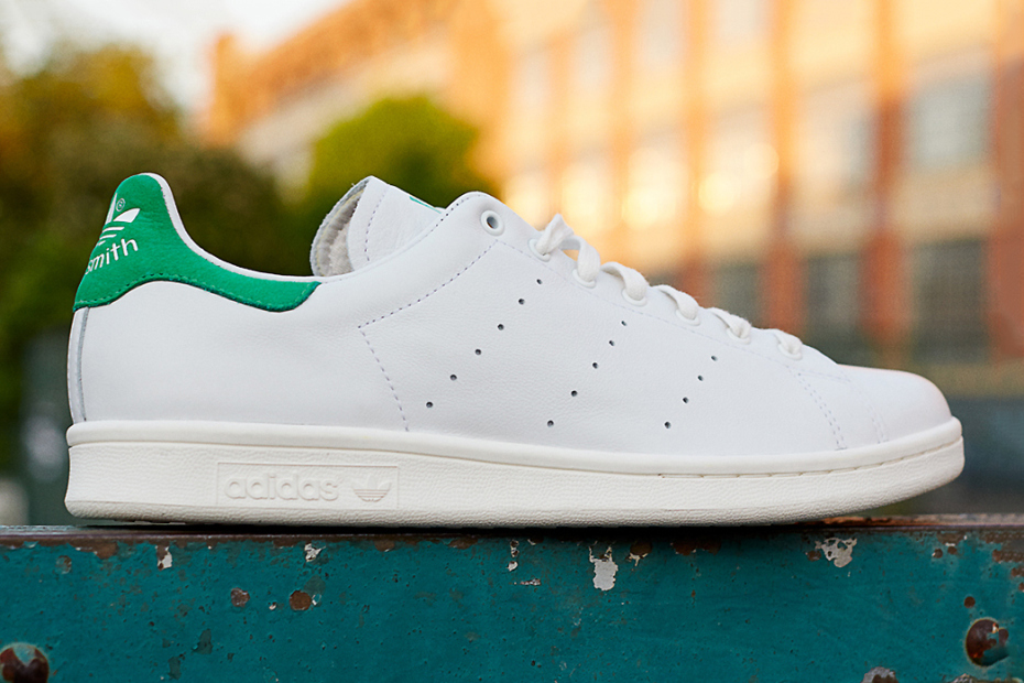 the return of adidas stan smith in 2014 1 News: Adidas Stan Smith To Return In 2014