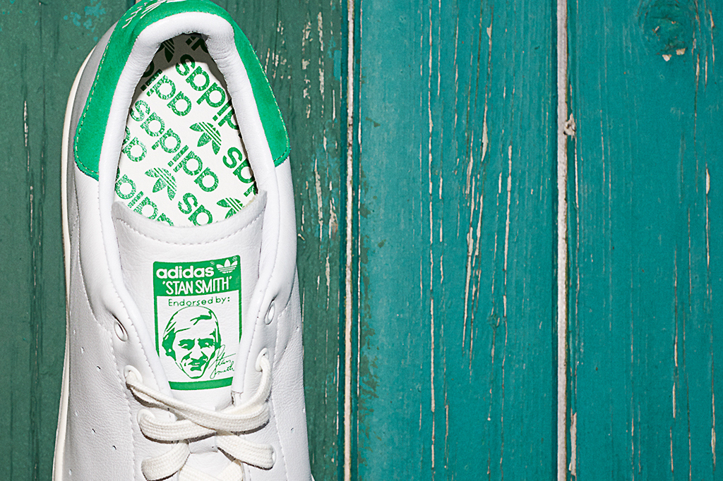 the return of adidas stan smith in 2014 2 News: Adidas Stan Smith To Return In 2014