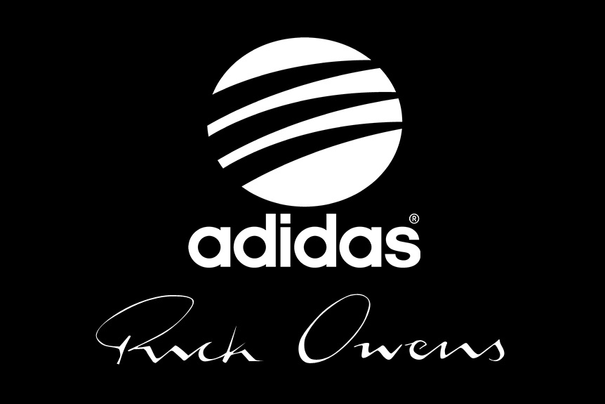 adidas sports style and rick owens announce sneaker collaboration 1 adidas and Rick Owens Announce Sneaker Collection
