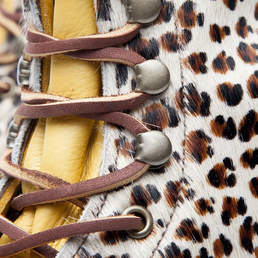 16 07 2013 yuke mocboot leopard5 Yuketen Maine Guide Boot