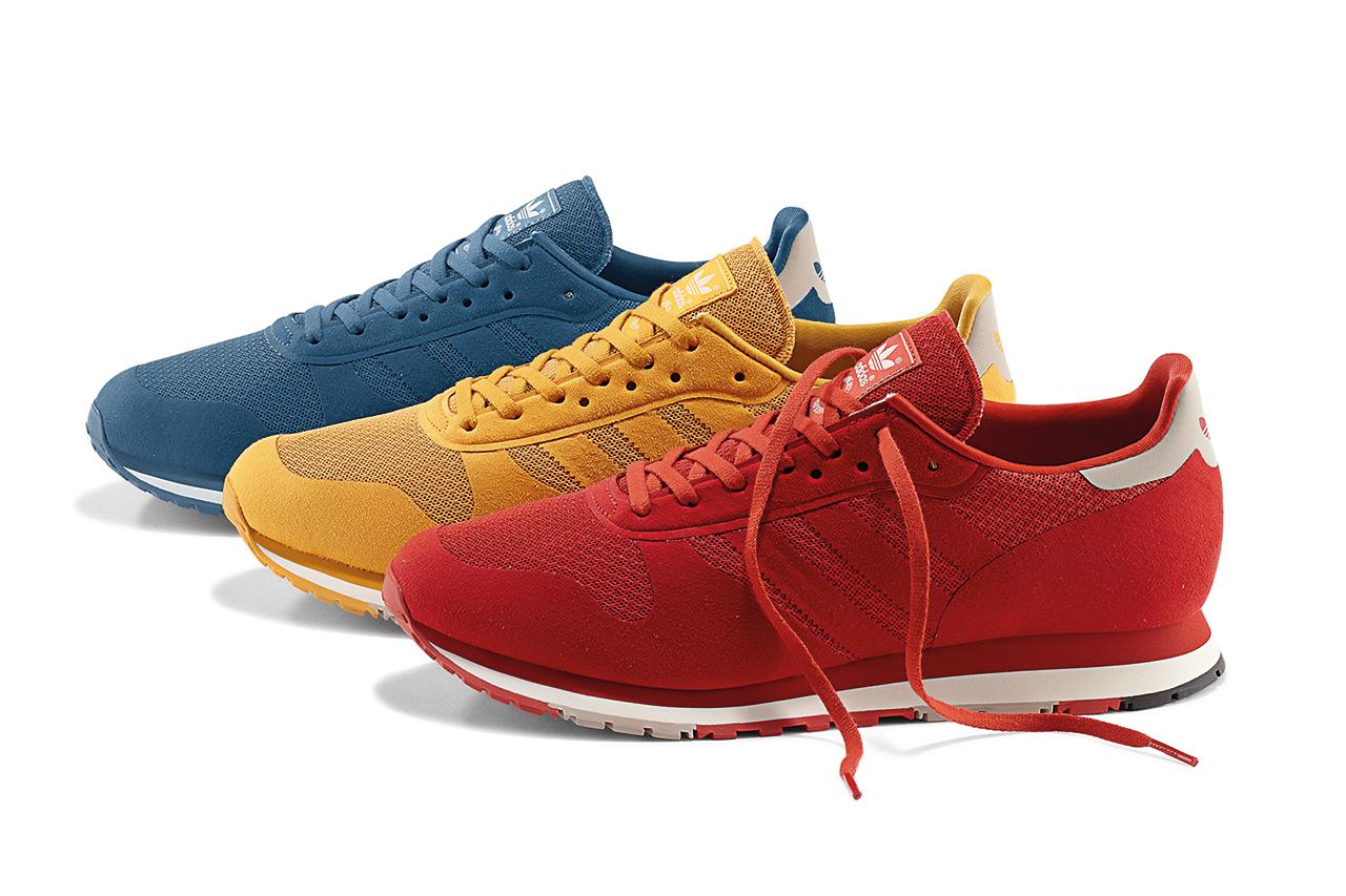 adidas originals 2013 fall winter cntr pack 1 adidas Originals Fall/Winter 2013 CNTR Pack