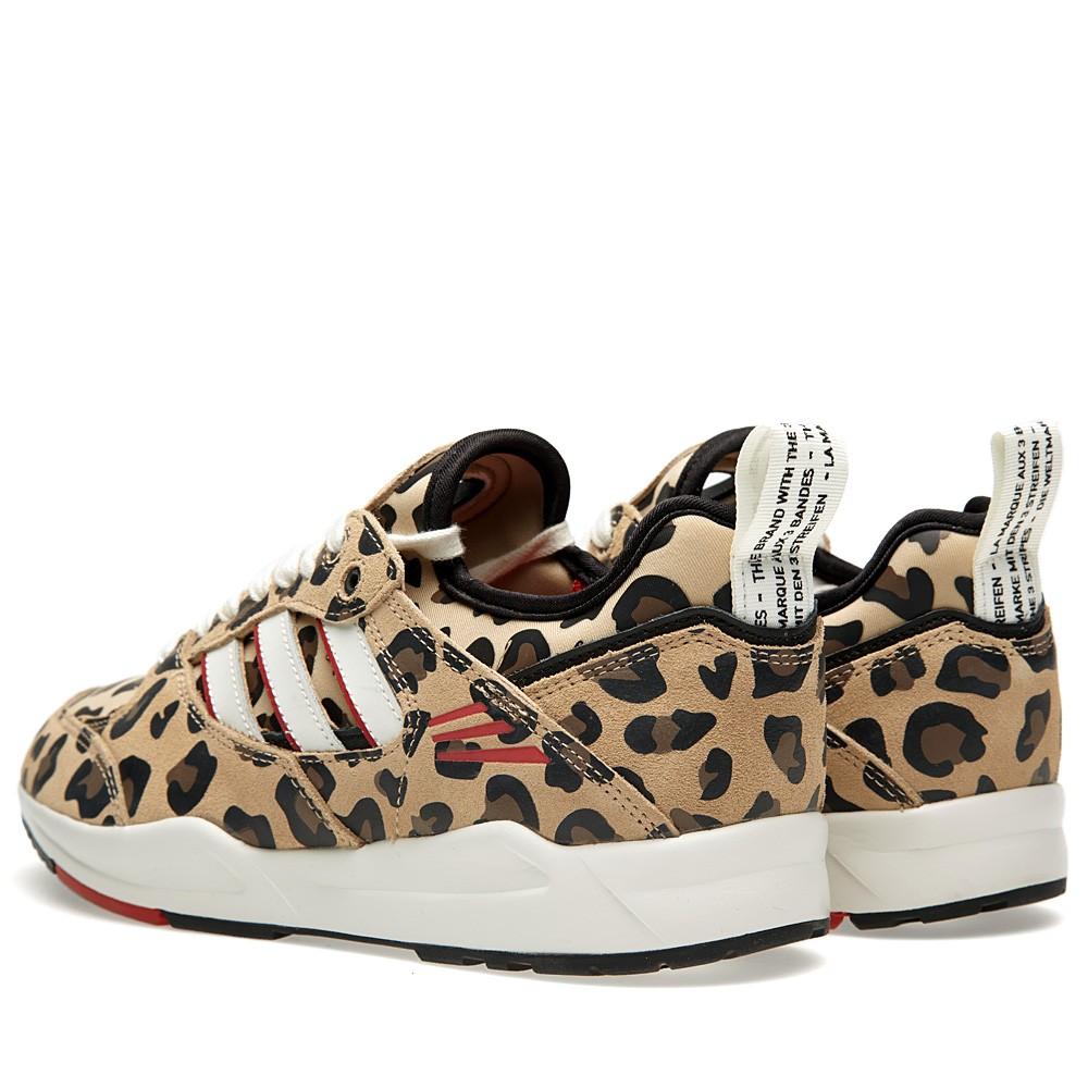 dd87a5c6ac2 Adidas Sneakers Leopard Print veilinghuiscoins-art.nl